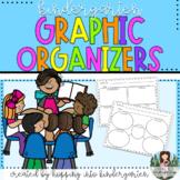 Graphic Organizers for Kindergarten