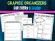 Graphic Organizers for Middle School