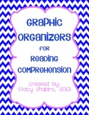 Graphic Organizers for Reading Comprehension