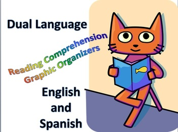 Graphic Organizers for Reading Comprehension in Spanish and English