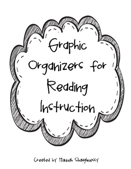 Graphic Organizers for Reading Instruction