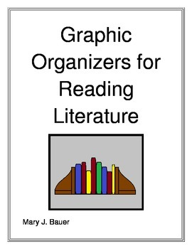 Graphic Organizers for Reading Literature