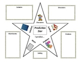 Graphic Organizers for Reading, Writing, & Science