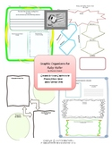 Graphic Organizers for Ruby Holler