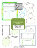 Graphic Organizers for The Enormous Crocodile
