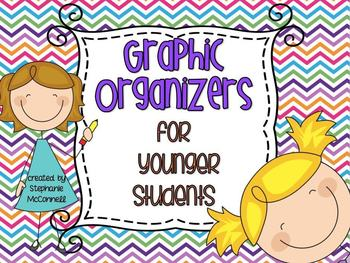 Graphic Organizers for Young Learners