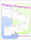 Graphic Organizers for all Subjects!