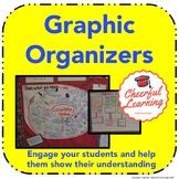 Graphic Organizers for every classroom