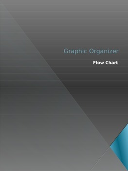 Graphic Organizers in Power Point