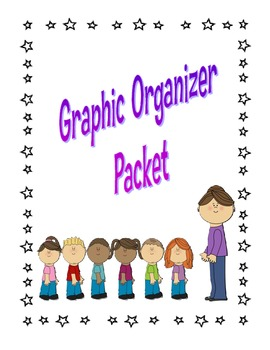 Graphic Organizers - not decorated