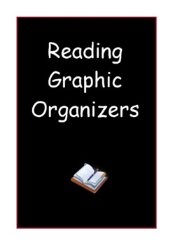 Graphic Organizers to Improve Reading Comprehension
