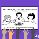 Digital Read Aloud Student Book ONLY/Grade 3 Two-Step Word