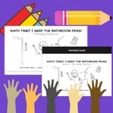 BUNDLE: Digital Read Aloud Student AND Teacher Guide/Grade