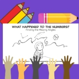 Graphic Picture Ebook Student Book ONLY/ Grade 4 Missing Angle