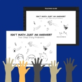 BUNDLE: Digital Read Aloud Student & Teacher/ Grade 4 Two-