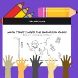 Digital Read Aloud Teacher Guide ONLY/ Grade 4 Arranging F