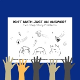 Digital Read Aloud Student Book ONLY/ Grade 4 Two Step Wor