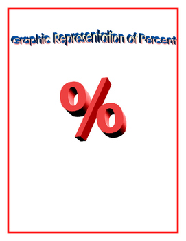 Graphic Representation of Percent
