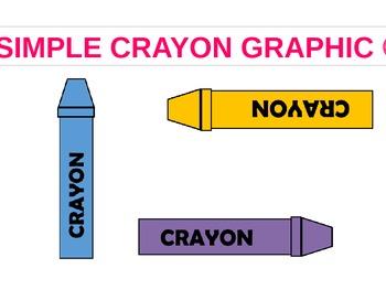 Graphic: Simple Crayon
