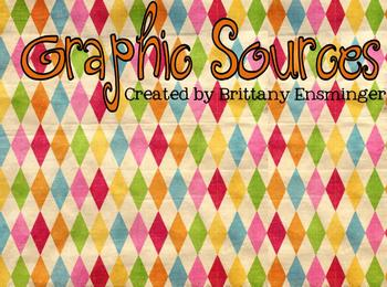 Graphic Sources Flipchart