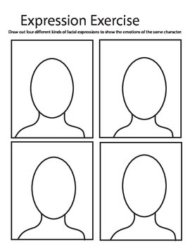 Graphic novel worksheets