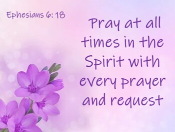 Graphics: 78 free scripture graphics (JPEGs) from Ephesians