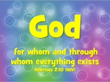 Graphics: 81 FREE copyright free scripture graphics from Hebrews