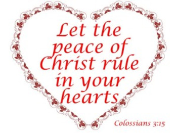 Graphics: Love scriptures