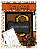Graphing Animals:  1.MD.C.4