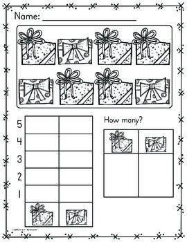 Graphing Activities for Kindergarten
