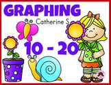 Count and Graph Worksheets