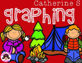 Camping Graphing Activities