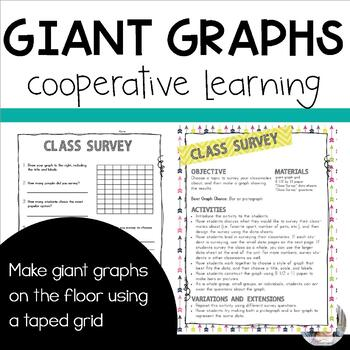 Graphing - Giant Graphs