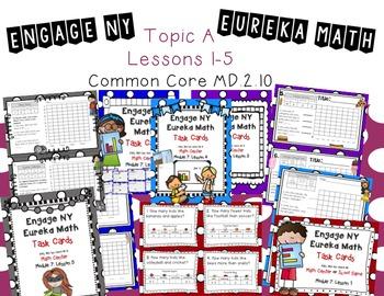 Engage NY/ Eureka Math Module 7 Topic A Bundled Lessons 1-5
