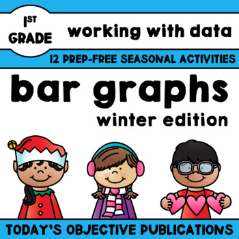 December Graphs First Grade
