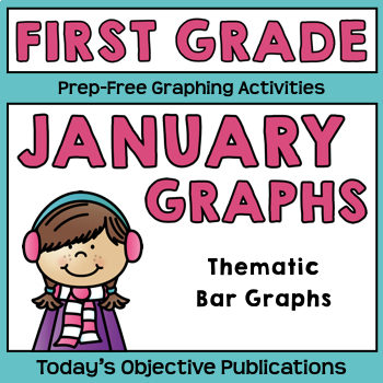 Graphing Activities January