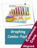Graphing Activities Worksheet Bundle