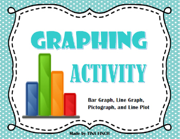 Math Graphing Activity