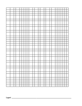 Graphing Activity Lesson with Critical Thinking Questions