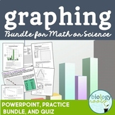 Graphing Bundle for Secondary
