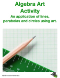 Graphing Algebraic Functions and Circles Activity