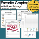 Favorite Weather Graph & more! Easy Math Sub Plans!