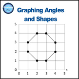 Graphing Angles and Shapes
