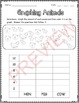 Graphing Animals Worksheet Increments of 2!