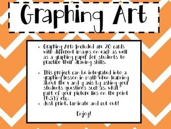 Graphing Art: Math Integration
