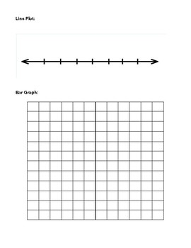 Graphing Assessment