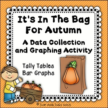 Graphing and Data Collection Activity Autumn