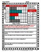 Graphing - Bar Graphs (Horizontal) - Grade Four (4th Grade) - Worksheets/Test