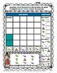 Graphing - Bar Graphs (Vertical) - Grade One (1st Grade) - Worksheets/Test