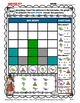 Graphing - Bar Graphs (Vertical) - Grade One (1st Grade) -